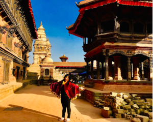 The City of Gods- Bhaktapur Durbur Sqaure (Part 3)