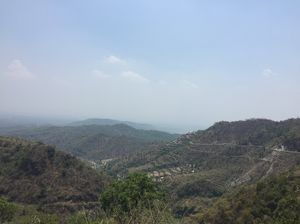 Mussoorie: Finding quiet trails during the summer frenzy