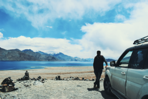This video proves why you should drive to Leh Ladakh yourself.