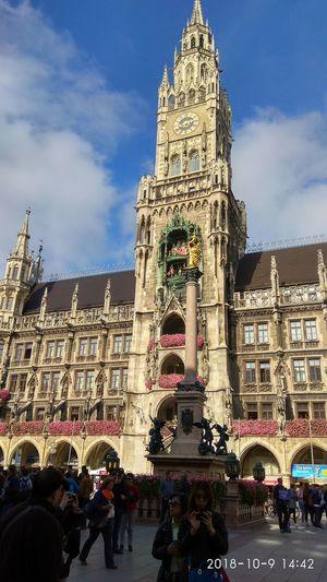 Majestic Munich