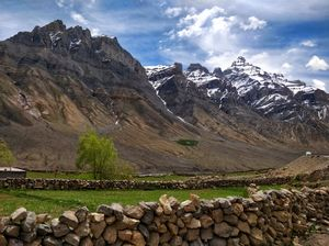 Pin valley - Most beautiful Valley in lahaul and spiti