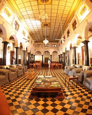 Chettinadu Mansion 1/undefined by Tripoto