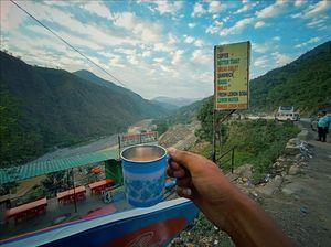 Chai aur Himachal ☕️