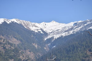 Manali: When the mountains call, you must answer