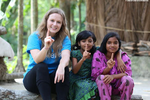 6 reasons to volunteer internationally