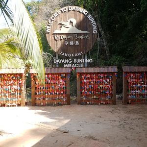 10 Days Trip to Singapore - Malaysia - Langkawi Island