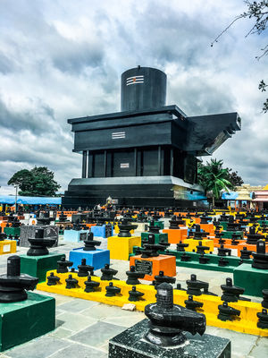 The Land of largest Shivalingams in the world, Kotilingeshwara Temple, Kolar, Karnataka