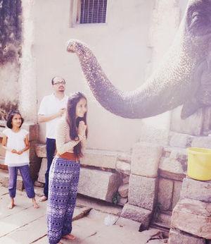 4 days visit to Temple Town Hampi and Badami, Karnataka, India