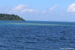 Havelock Island #colourblue