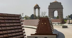 Timing and Nearest metro to War memorial Delhi