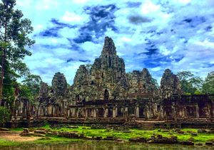 Cambodia is Calling. And You better answer it!!