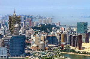 Why Macau Is The Perfect Vacay Destination #20thingsiloveaboutmacao