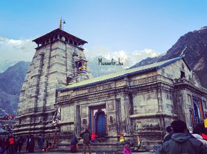 Trip to KEDARNATH