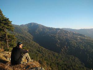 #Pawalgarh, #Sattal, #Pangot, #Vinayak, #Kunjakharak