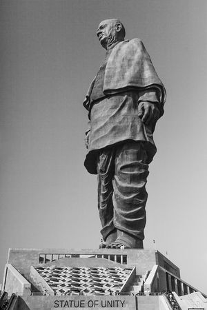 Visit the Statue of Unity - What it's really like?