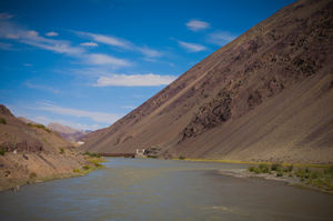 Tso Moriri: A mystical magical lake in Ladakh