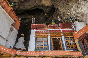 Buddhist Monasteries That You Must Visit