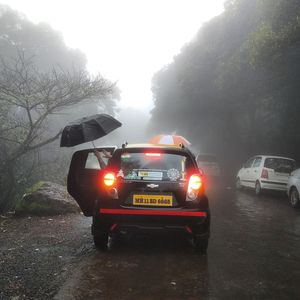 """Monsoon in Mahabaleshwar: """"A blessing in disguise?"""""""