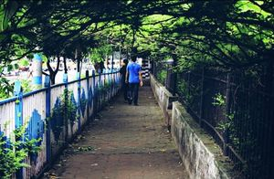 The streets that Calcutta has to novel is an amalgamation of love, life and relationships..