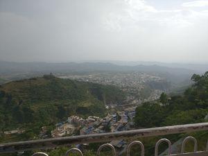 Trip to Vaishno Devi
