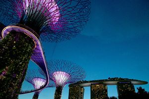 Do you love to visit singapore ???????? ?