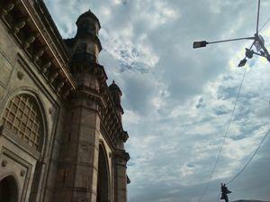 Gateway of india : Mumbai