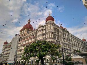 The Taj of Mumbai