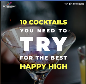 10 Drinks You Need To Try With Your Friend Right Now!