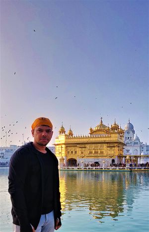 A day in Amritsar