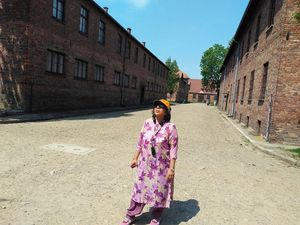 Auschwitz: The Darkest Period in Human History