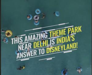 This Theme Park Near Delhi Is India's Answer To Disneyland