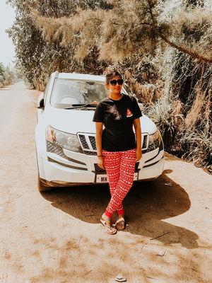 A Road Trip to Harihareshwar
