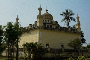 Raja Tomb in Coorg