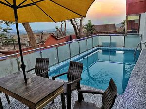 Royal palms - villas in Mumbai. (Starting booking for 7000 to 17000 for 24hrs)(villa life in Mumbai)