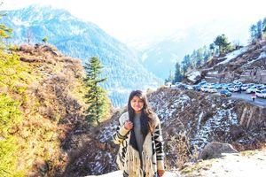 Running to Roam - Shimla, Manali, Kasol