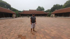 The Temple of Literature: The oldest national university of Vietnam