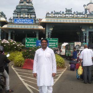 Tirumala Venkateswara Swamy Darshan