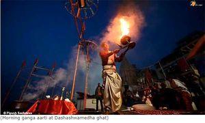 Famous Ghats and Life of Varanasi