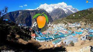Namche Bazaar to Pangboche - Mount Everest base camp trek Day 4
