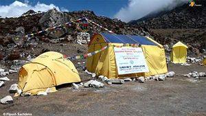 Dingboche to Lobuche   Mount Everest base camp trek   Day 7