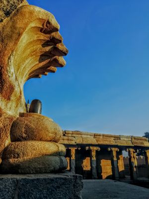 Lepakshi: Weekend Gateway From Bengaluru