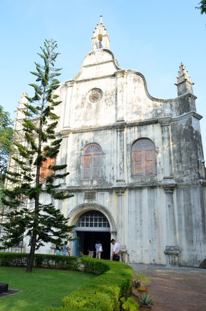 St. Francis Church 1/undefined by Tripoto