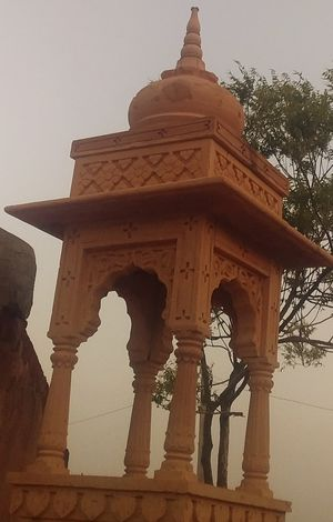 राजस्थानी शिल्प