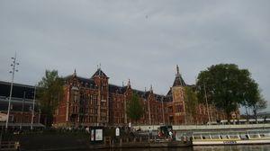 Oh My lovely Amsterdam