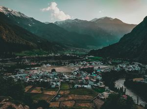 Must visit Place. It is small Town Loacted in Kishtwar District in Jammu. Its very beautiful Place.