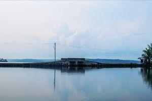 Monroe Islands