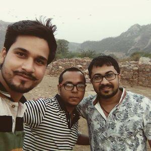 Haunted Fort, Bhangarh