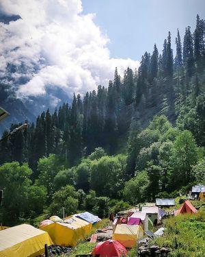 Heaven Abode - Himachal