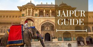 Things To Do And Places To Visit in Jaipur | Jaipur Guide