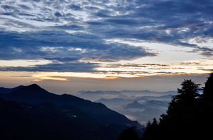 Landour- The Tiara For The Queen Of Hills (Mussoorie)